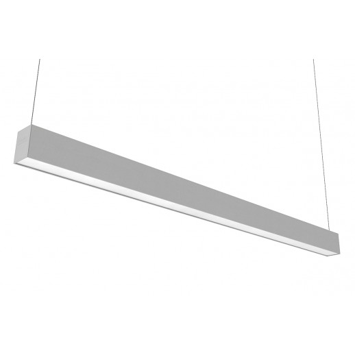 LED linear luminaire ARROW 60 W