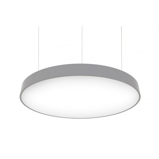 Suspended LED luminaire ARROW ORION 60 W