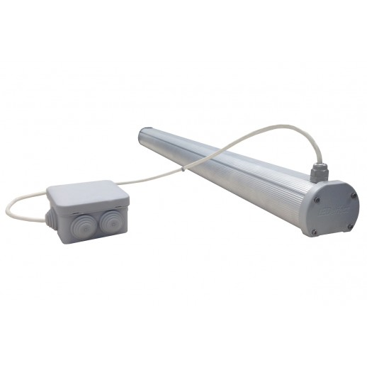 Industrial LED luminaire CORD 24 W