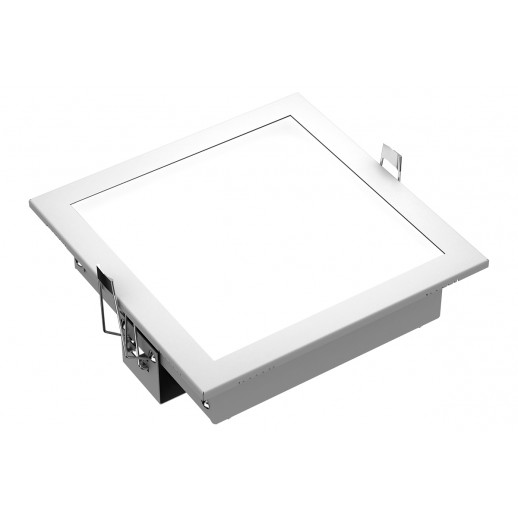 LED luminaire DOWNLIGHT IP54