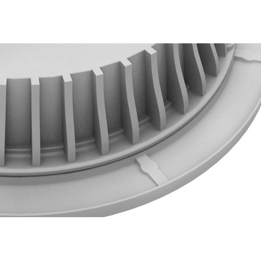 LED luminaire DOWNLIGHT