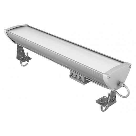 Industrial LED luminaire HEIGHT 16 W