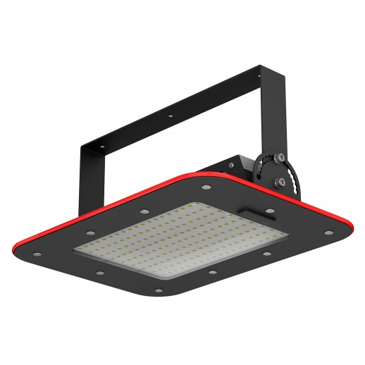 Industrial LED luminaire KEDR WALL (UWO) 95/100 W