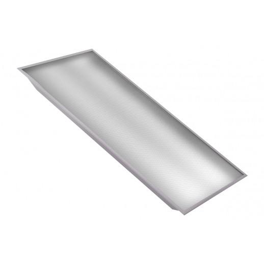 Recessed LED luminaire OFFICE 16 W