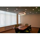 Recessed LED luminaire OFFICE 25 W