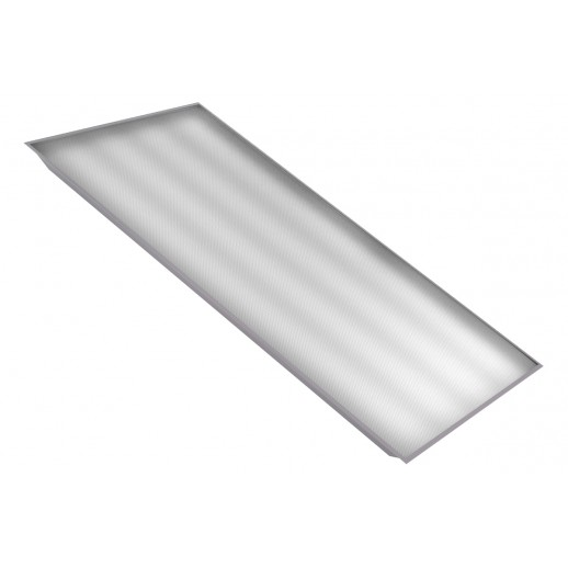 Recessed LED luminaire OFFICE 66 W