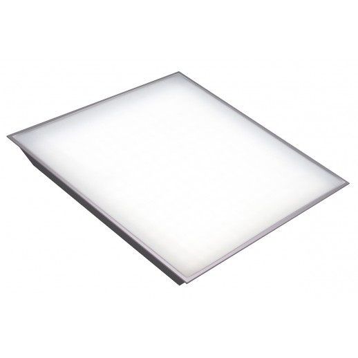 Recessed LED luminaire OFFICE-COMFORT 40 W