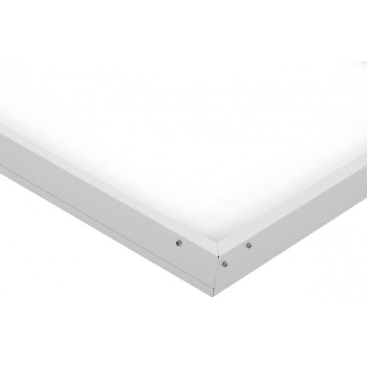 Bulkhead LED luminaire OFFICE-COMFORT 80 W