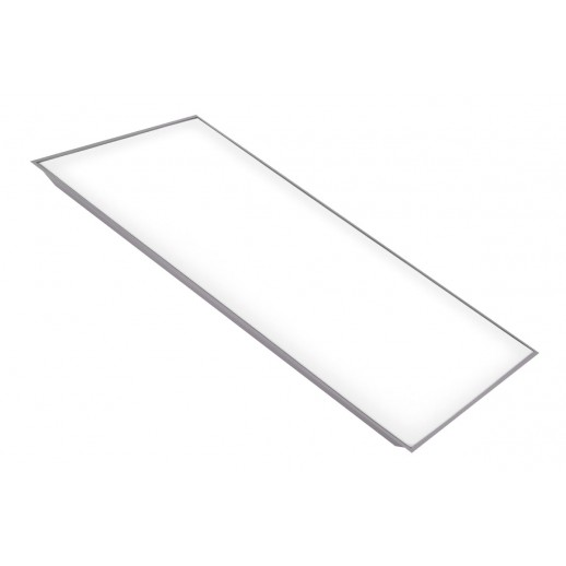 Recessed LED luminaire OFFICE-COMFORT 80 W