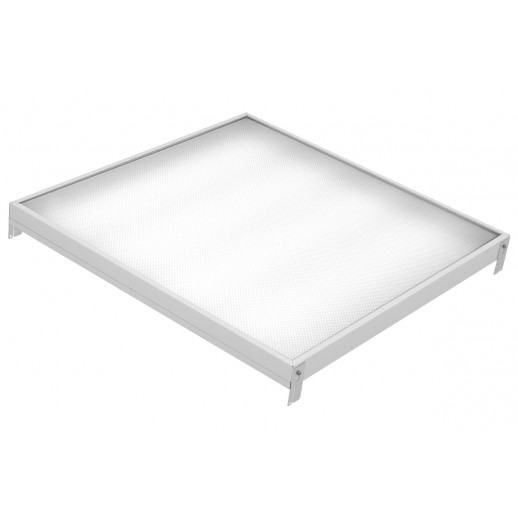 LED luminaire OFFICE-GRYLYATO 33 W