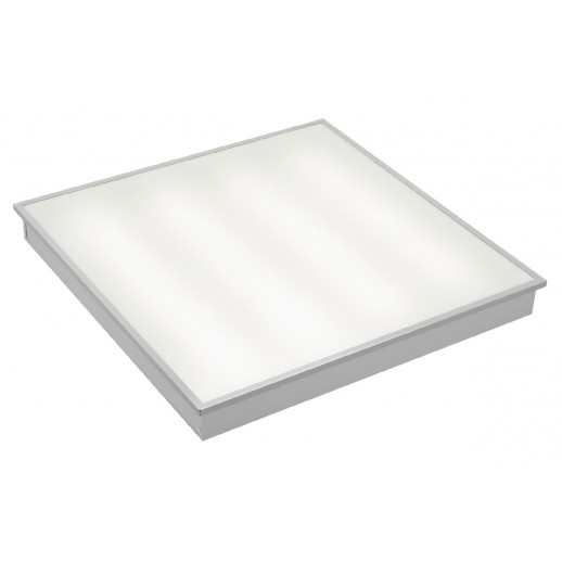 Recessed LED luminaire OFFICE-IP54