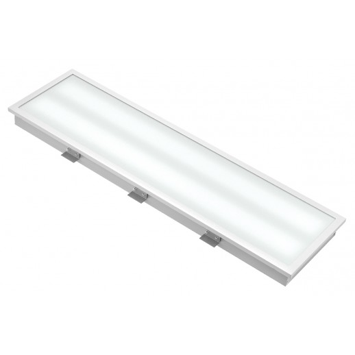 LED luminaire OFFICE ROCKFON 34 W