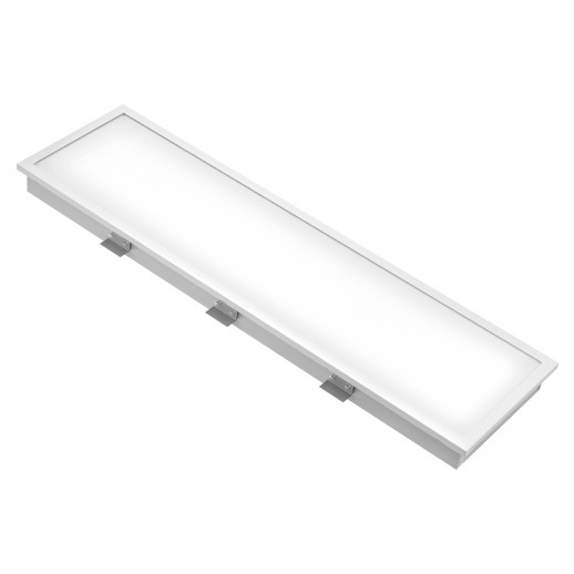 LED luminaire OFFICE COMFORT ROCKFON 43 W