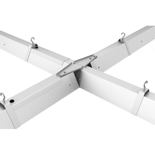 LED linear luminaire RETAIL 40 W