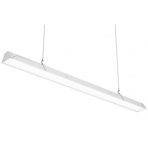 LED linear luminaire RETAIL 55 W