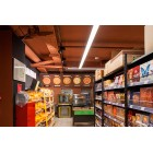 LED linear luminaire RETAIL LIGHT