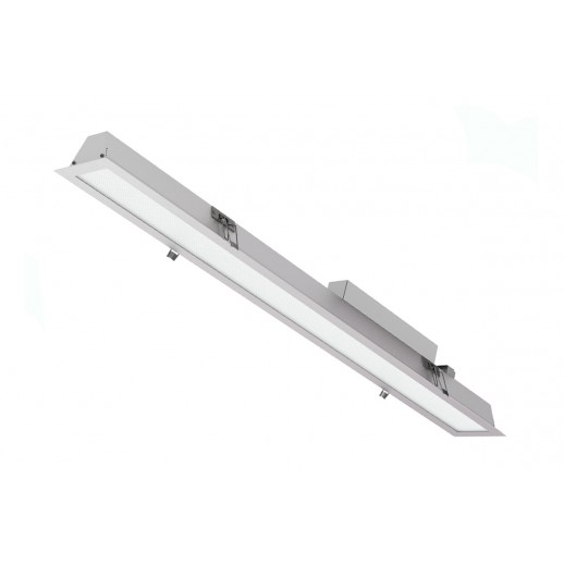 LED linear luminaire RETAIL (URP) 25 W