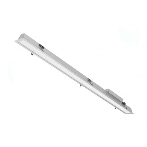 LED linear luminaire RETAIL (URP) 40 W