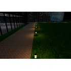 LED street luminaire LIGHTHOUSE